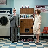Brick gets a love interest in the form of Kristen Wiig, who plays Chani.