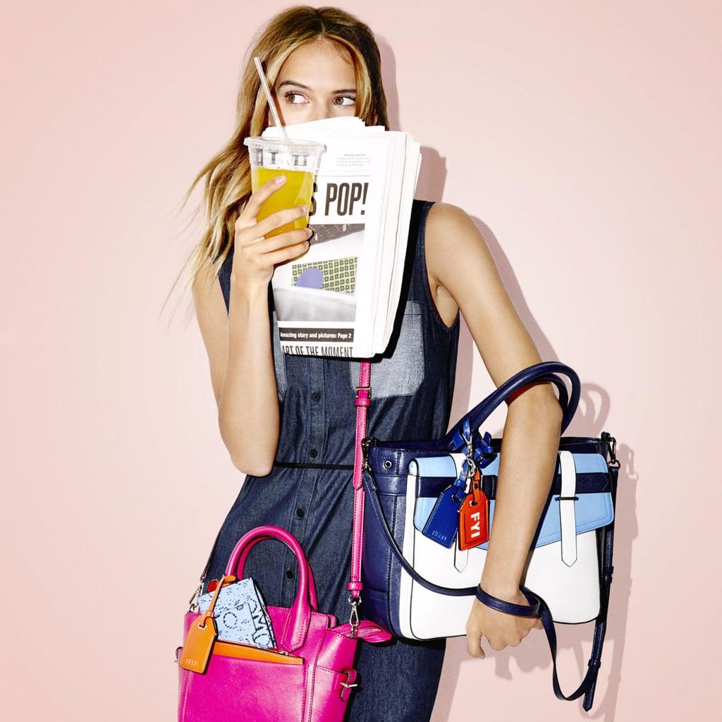 Reed Krakoff Kohl's Collaboration