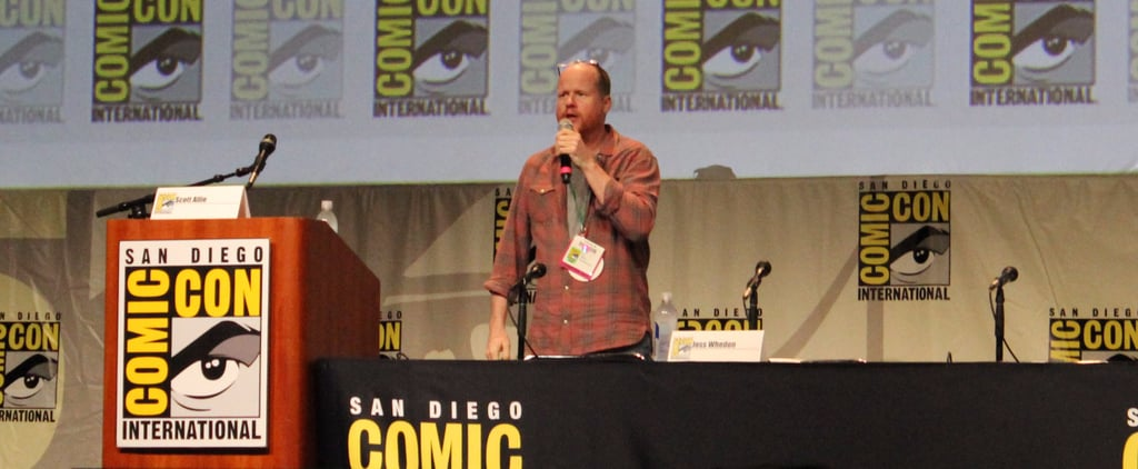 Joss Whedon's Favorite Character