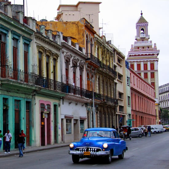 Cuba a Popular Destination in 2017