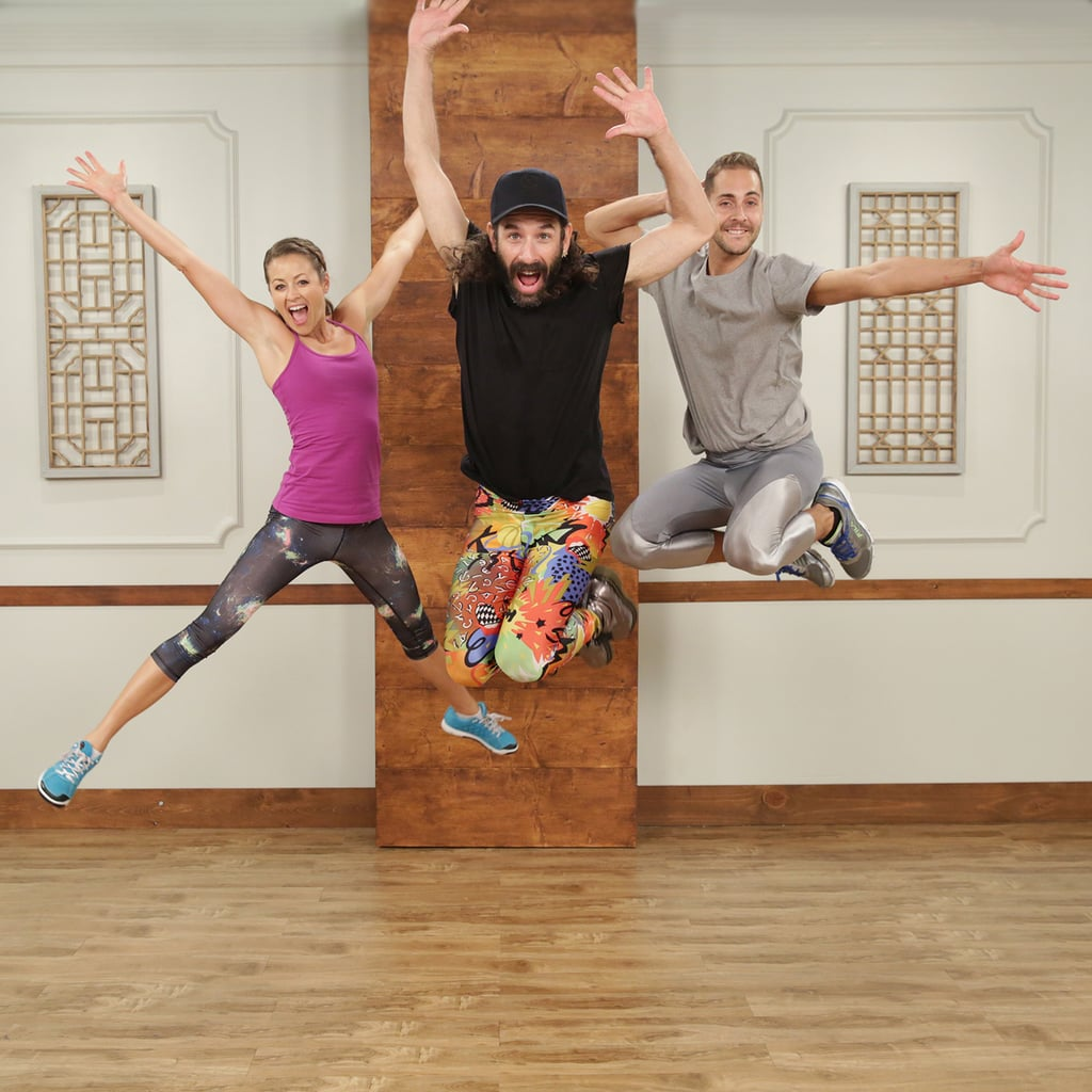 30-Minute Dance Party Workout
