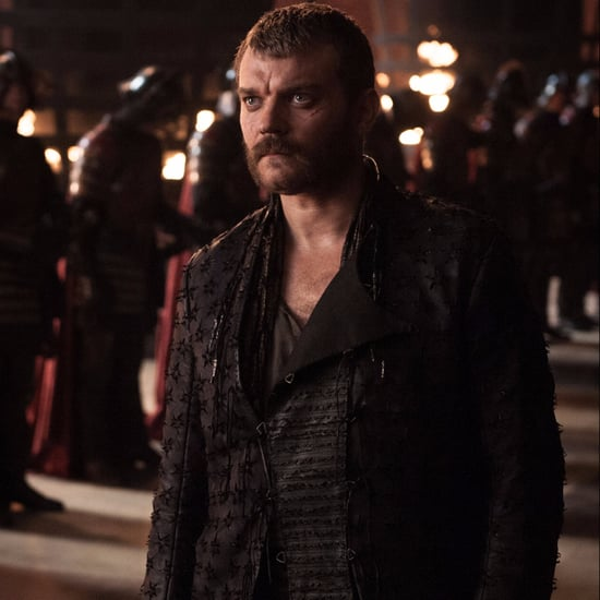 Who Plays Euron Greyjoy on Game of Thrones?
