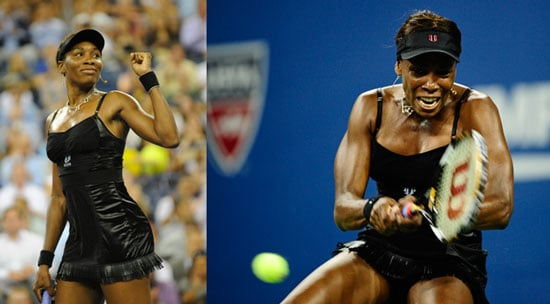 Exclusive Interview: Venus Williams Talks Tennis and Her Love of the Game