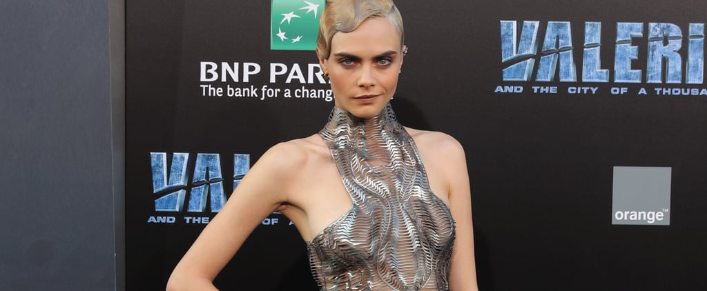 Cara Delevingne Best Outfits