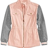 Epic Threads Big Girls Colorblocked Anorak Jacket