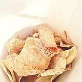 Salty: Taro Chips