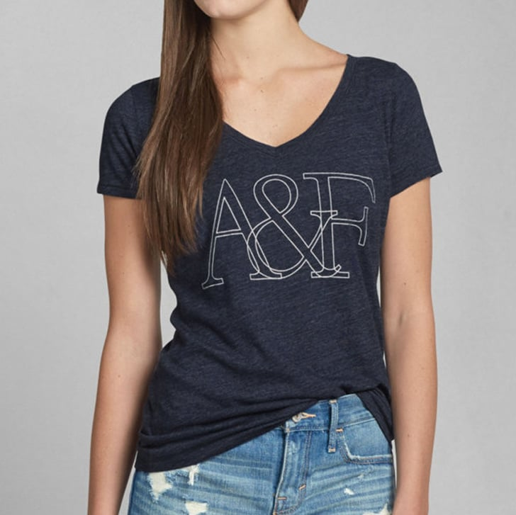 Get Ready to Love Abercrombie & Fitch Again as Much as You Did in High School