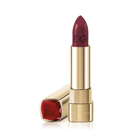 This limited-edition Dolce & Gabbana Sicilian Jewels Lipstick ($36) is the ideal stocking stuffer for any woman. And the golden case with a jewel on top adds a luxe look to vanities and festive clutches alike.