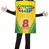 Kids Crayon Box
