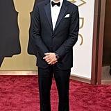"""Leonardo DiCaprio = 6'0"""""""