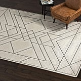 Rivet Contemporary Area Rug