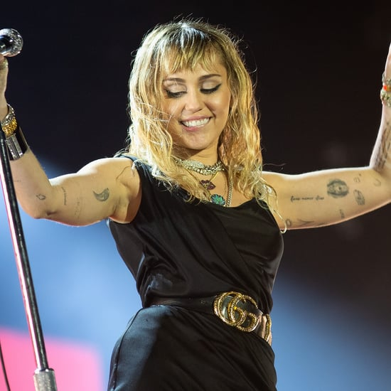 Miley Cyrus She Is Coming Album Details