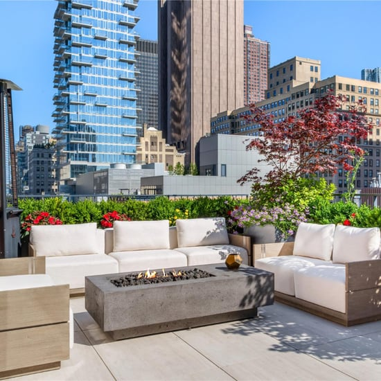 Kendall and Kylie Jenner's Fashion Week Penthouse