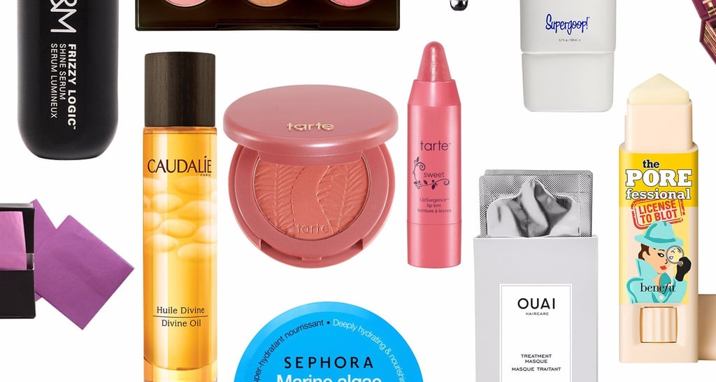 Calling All Beach Babes! We've Found 11 Beauty Gifts to Add to Your List