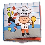 Little Chef Soft Activity Book