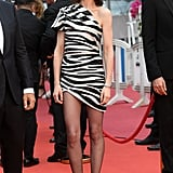 Charlotte Gainsbourg at the 2019 Cannes Film Festival
