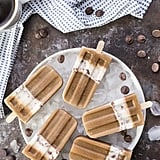 Mocha Cream Lollies