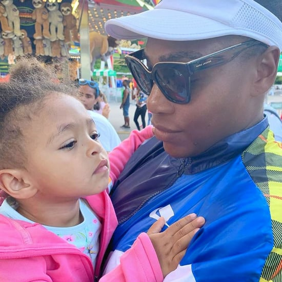 Serena Williams Quotes About Maternity Leave August 2019