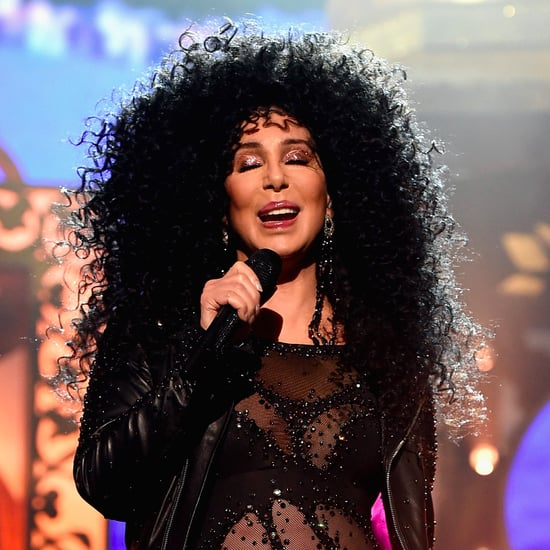Is Cher Going to Be on American Horror Story Cult?