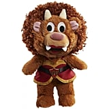 Disney/Pixar Onward Manticore Mascot Plush