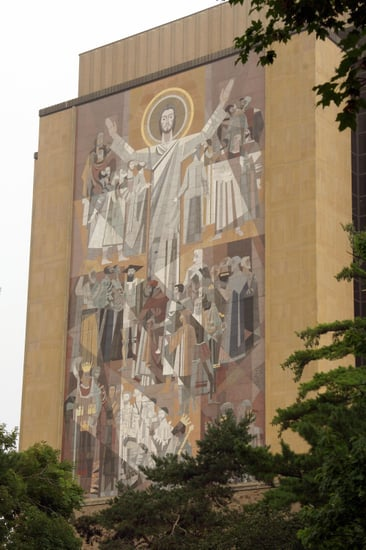 Controversy Commences at Notre Dame Over Obama Speech