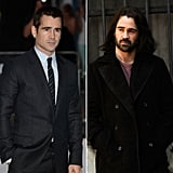Colin Farrell: Better With Long or Short Hair?