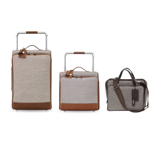 Hermes Calèche-Express Luggage Collection