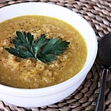 Healing Vegetable Bisque