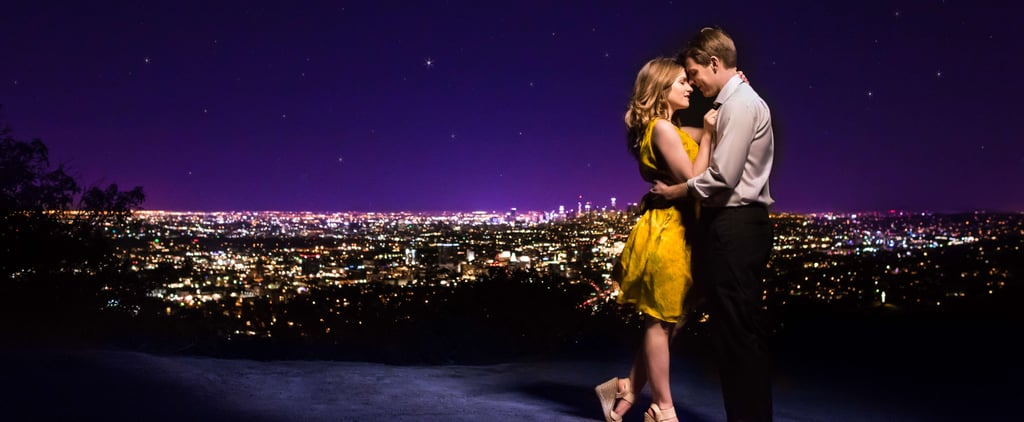 This Couple Re-Created Scenes From La La Land For Their Adorable Engagement Photos