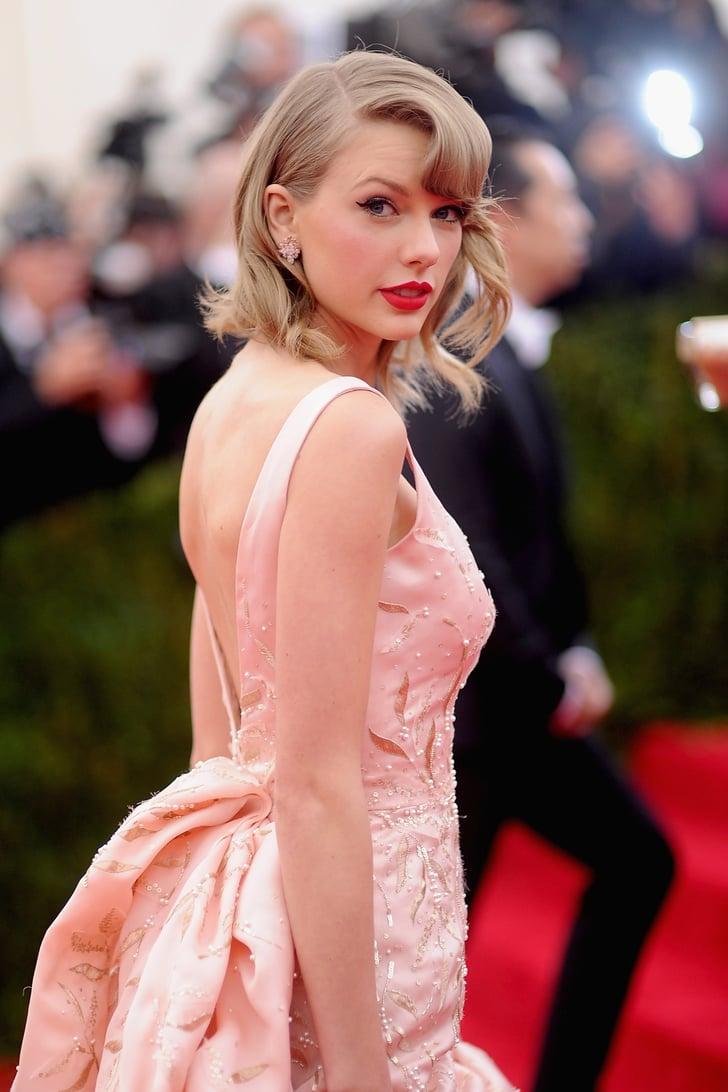 Taylor Swift Trivia Quiz Popsugar Celebrity