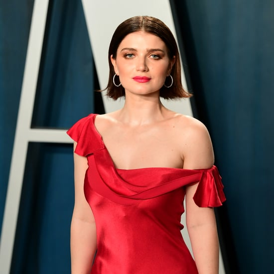 Behind Her Eyes Star Eve Hewson on Almost Giving Up Acting
