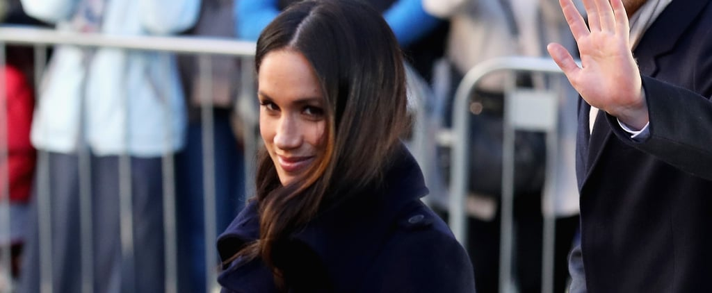 Meghan Markle's Wedding Dress Designer Might Have Leaked — and This Is How We Know