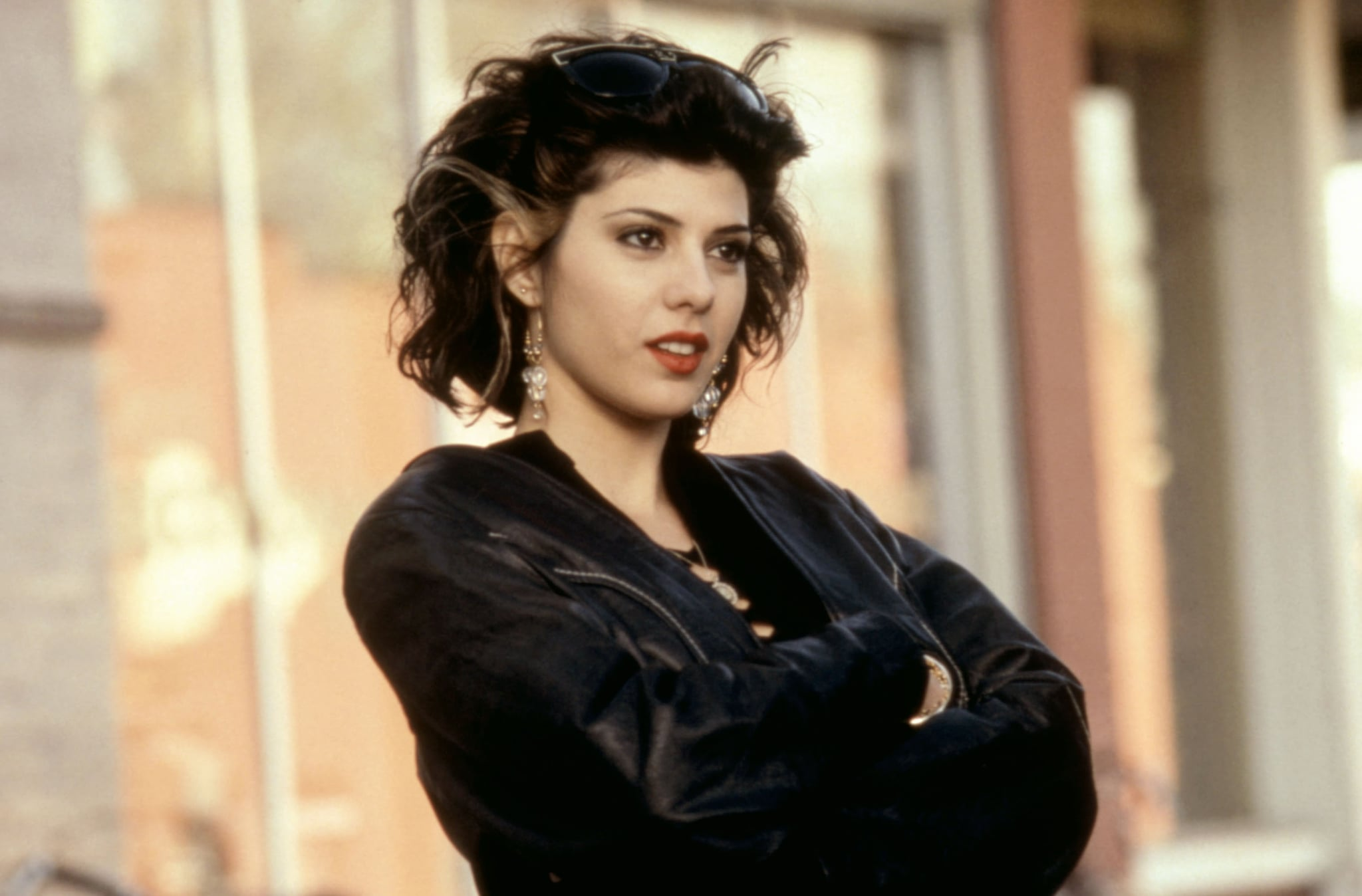 MY COUSIN VINNY, Marisa Tomei, 1992. 20th Century Fox/courtesy Everett Collection