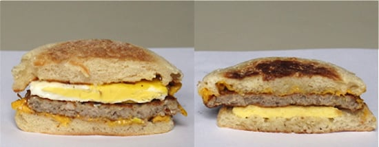 Photo Gallery: Sausage and Egg Breakfast Sandwich Taste-Off