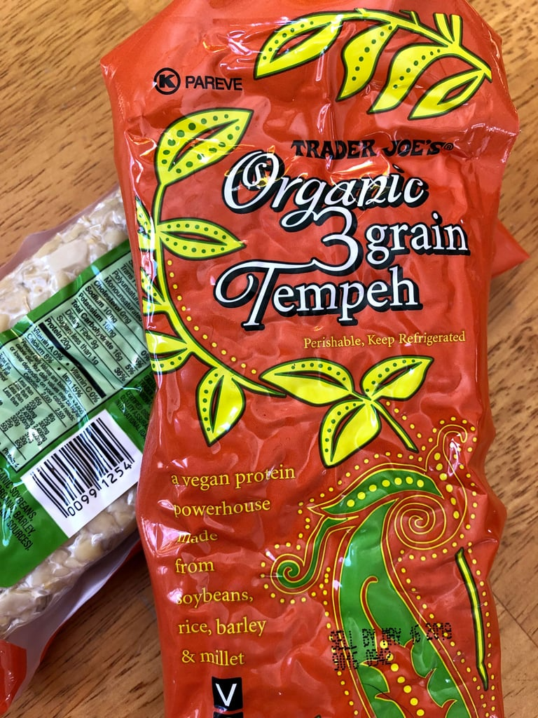 What Is Tempeh?