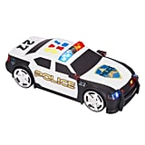 Fast Lane Light & Sound Police Car