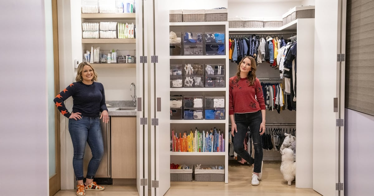 Get Your Kid's Stuff Organized with These Products from The Home Edit's Netflix Show