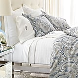 Charleston Duvet Cover ($570)