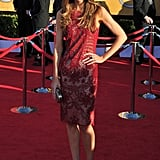 Jennifer Carpenter at the SAG Awards