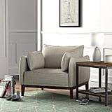 Stone & Beam Hillman Mid-Century Living Room Chair