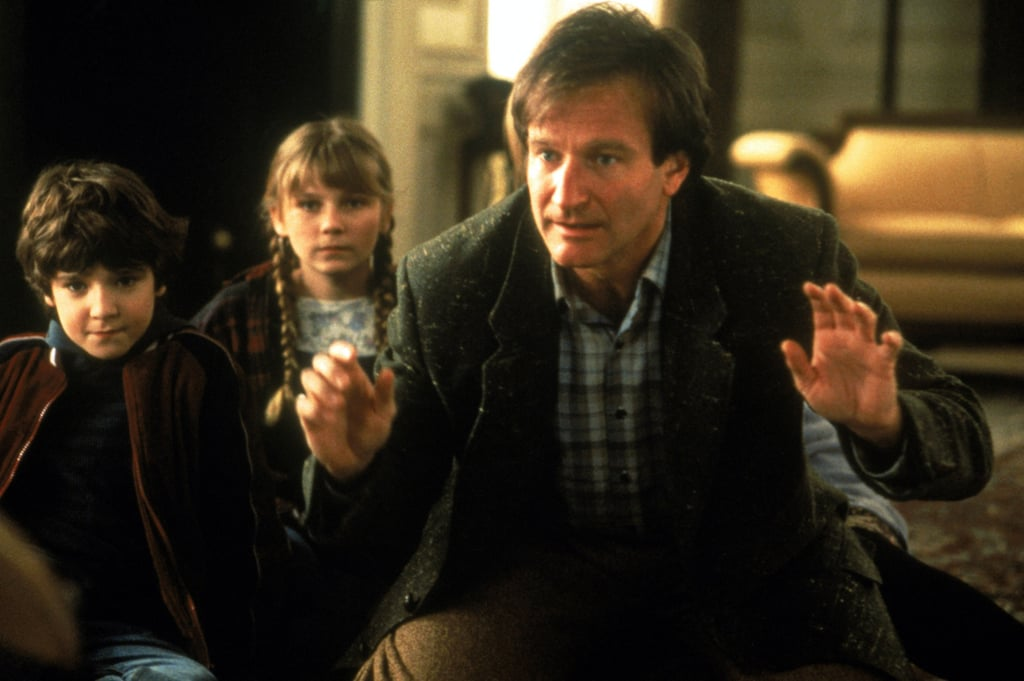 The 12 Robin Williams Roles We'll Never Forget