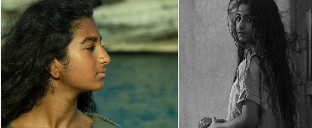 فيلم سيدة البحر للمخرجة شهد أمين في مهرجان فينيسيا السينمائي
