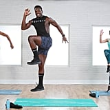 30-Minute Advanced HIIT Workout