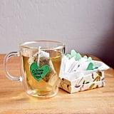 Homemade Tea Bags