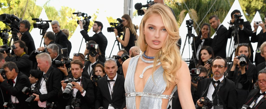 Sexiest Dresses at Cannes Film Festival 2018