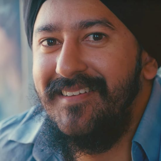 'We Are Sikh' Ads USA
