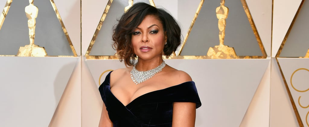 Oscars: The Hidden Figures Cast Kicked Red Carpet Butt, Took Names