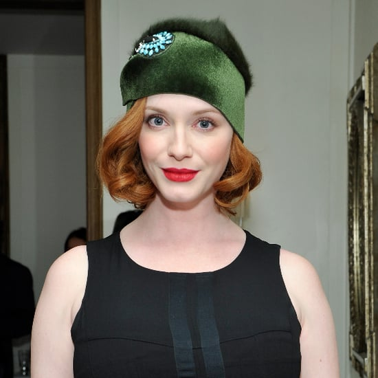 Celebrities With Cute Hat Hair