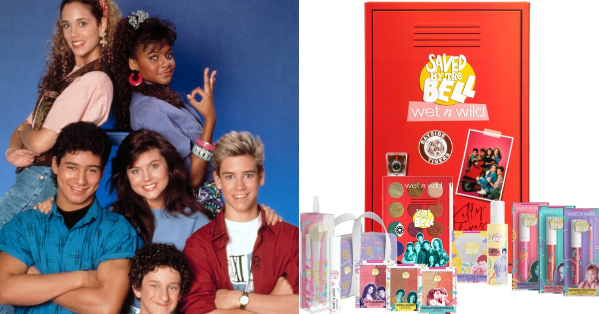 It's All Right, Because There's a Saved by the Bell Makeup Collection at Ulta.jpg