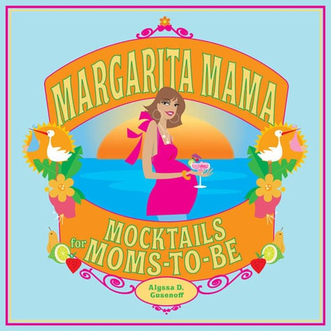 Mom-Me Time: Margarita Mama